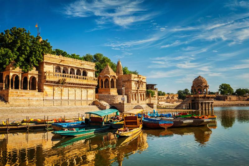 Cosa comprare durante una vacanza in India