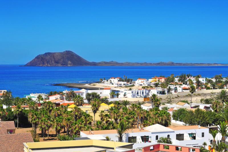 Come muoversi e cosa vedere a Corralejo di Fuerteventura