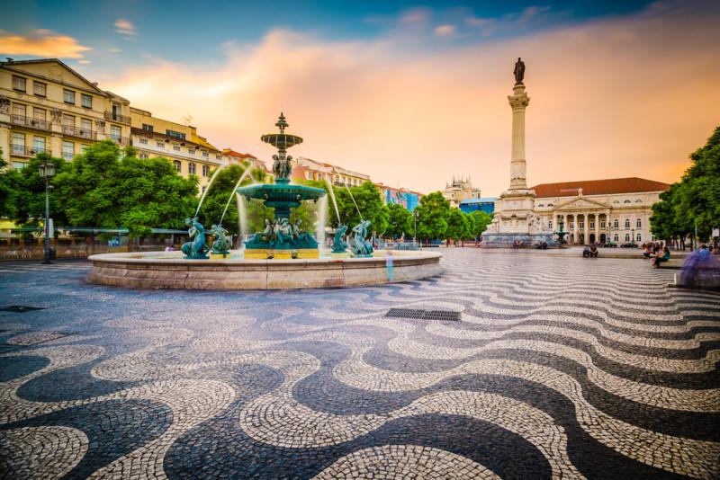 Come arrivare dall'aeroporto di Lisbona al centro e viceversa