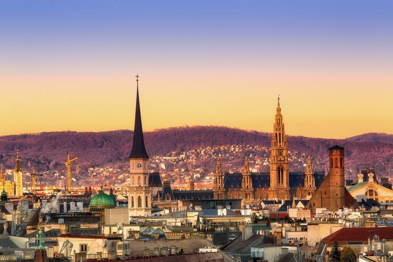 Le 10 città europee dove si vive meglio