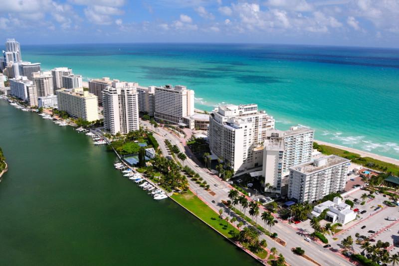 Come visitare Miami in 5 giorni