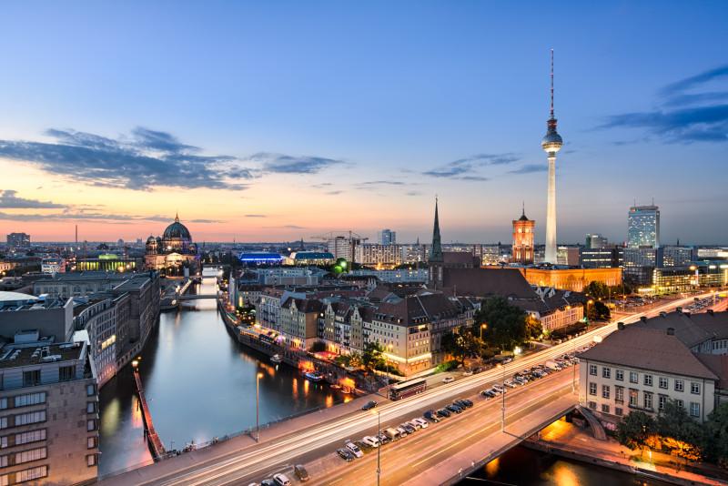 Come visitare Berlino in due giorni