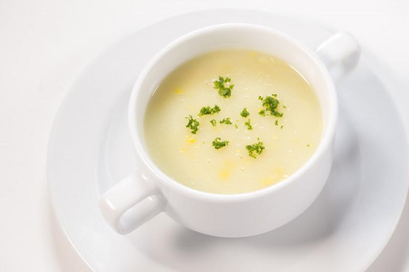 Come preparare la minestra di semolino