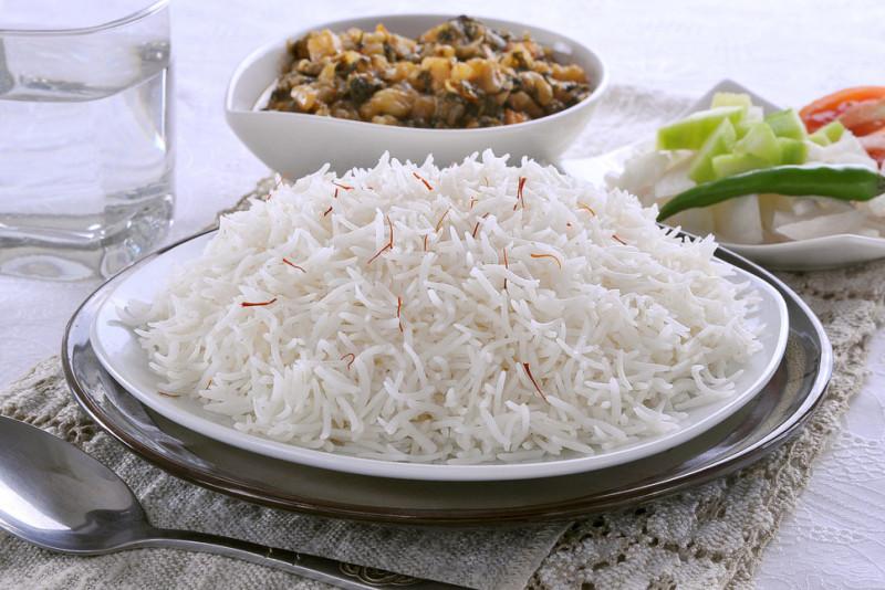 5 ricette veloci con il riso basmati