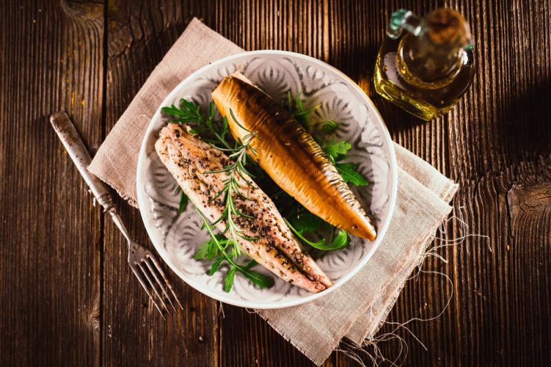 3 Ricette Con Lo Sgombro Guide Di Cucina
