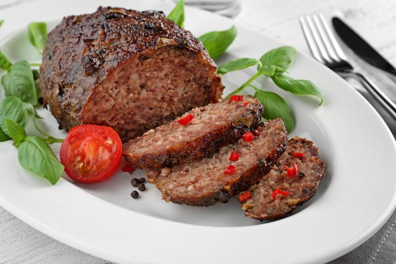 3 ricette veloci con la carne macinata