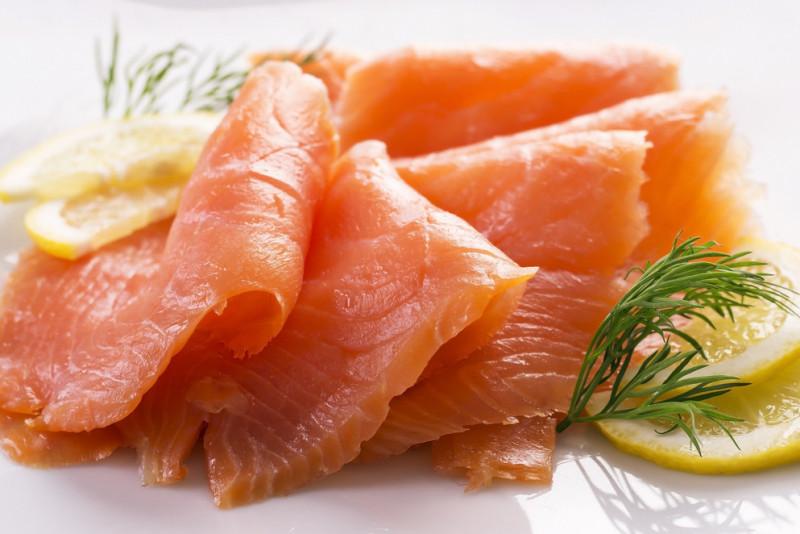 5 antipasti veloci con il salmone affumicato