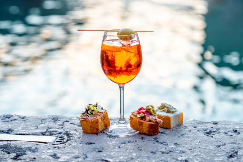 I migliori cocktail da aperitivo