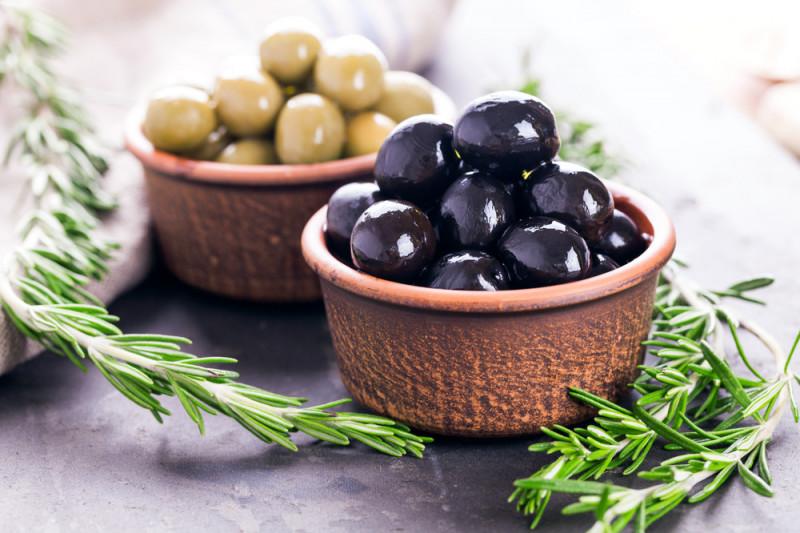 Come togliere l'amaro dalle olive