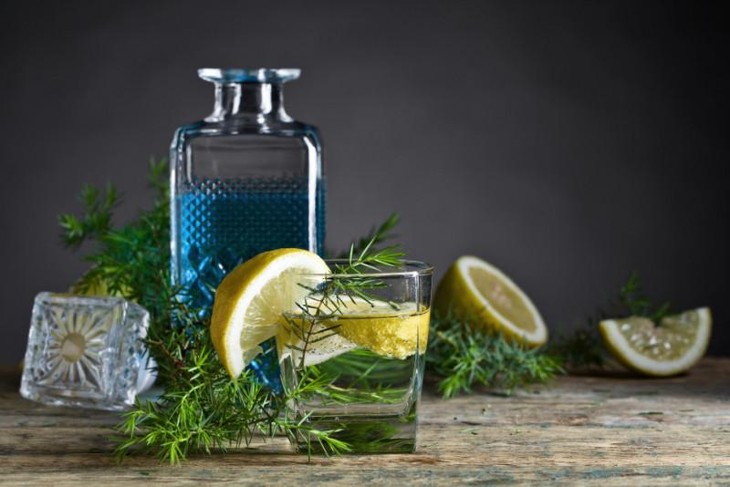 I 5 migliori cocktail a base di gin