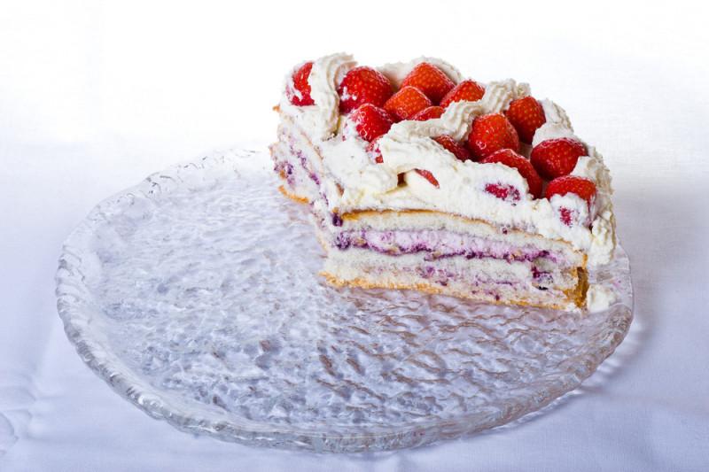 Come riciclare gli avanzi di torta