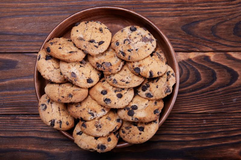 Come conservare i biscotti di pasta frolla