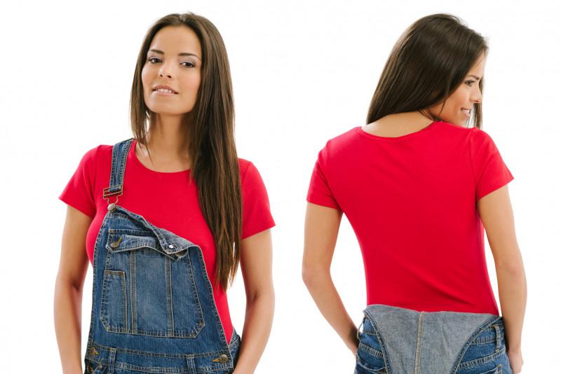Come abbinare una maglia rossa