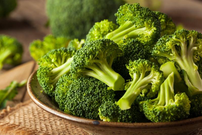 5 metodi veloci per cucinare i broccoli