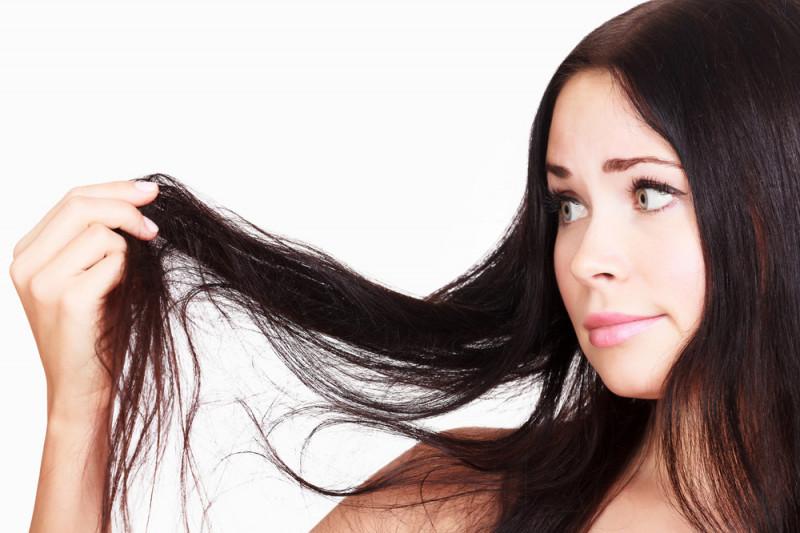 Rimedi naturali contro i capelli elettrici