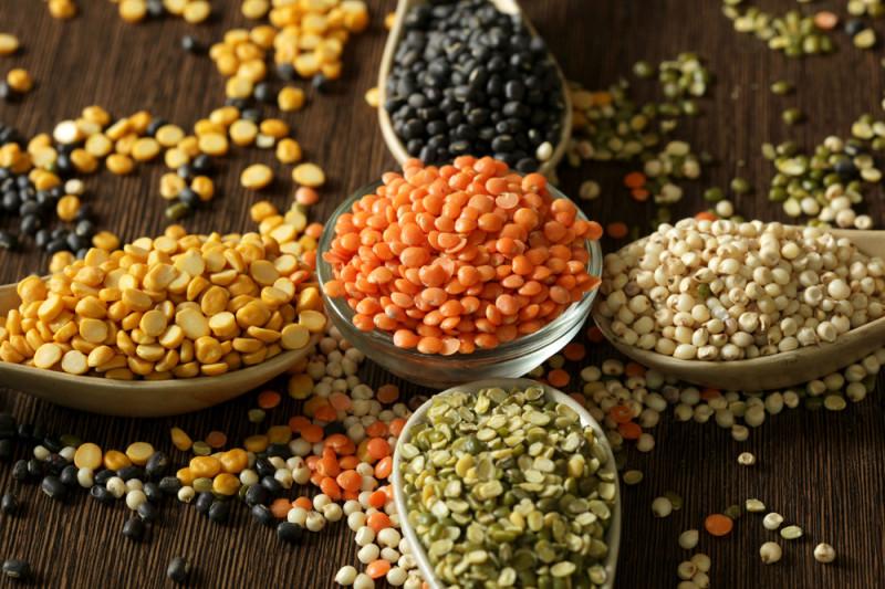 Come cucinare le lenticchie secche