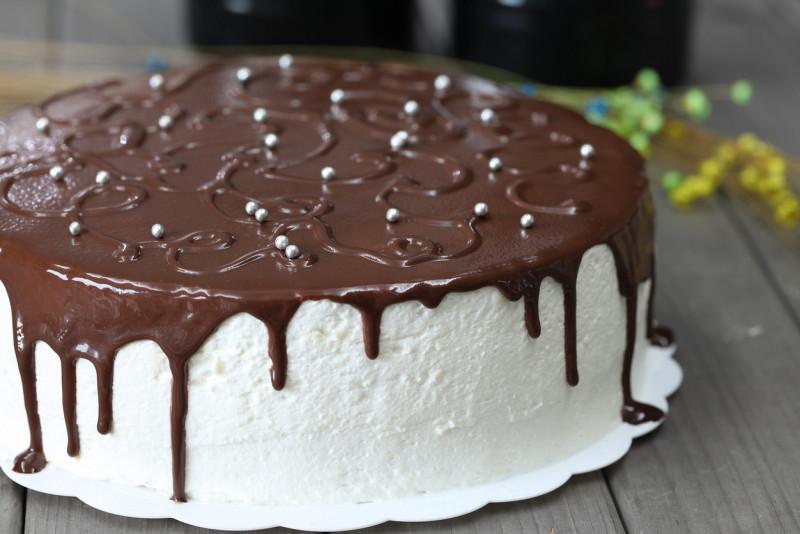 Come fare la glassa e i rivestimenti al cioccolato