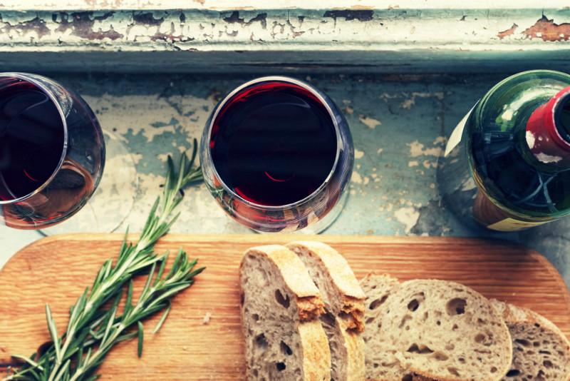 Come fare il vino cotto