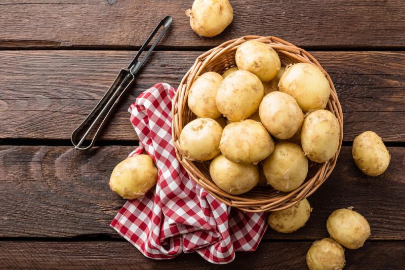 10 Modi Veloci Per Cucinare Le Patate Guide Di Cucina