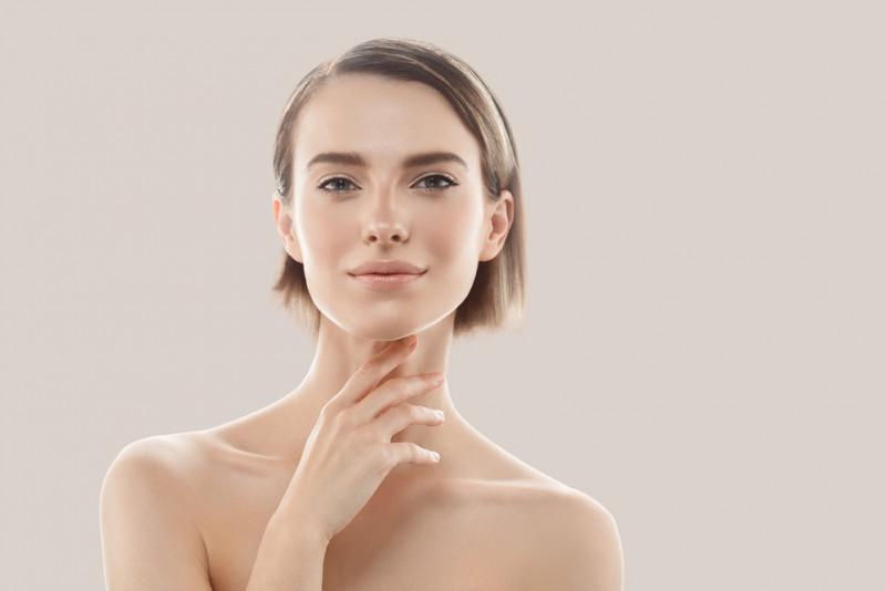 Come migliorare la morfologia del viso