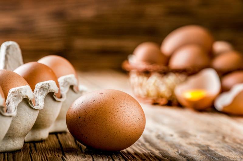 Come pastorizzare le uova senza termometro