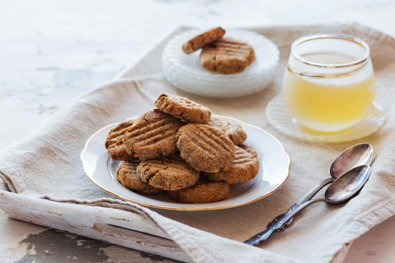 Come fare i biscotti con farina di grano saraceno