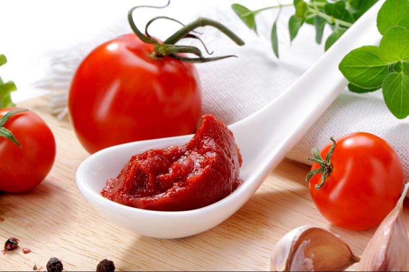 Come diluire il pomodoro concentrato