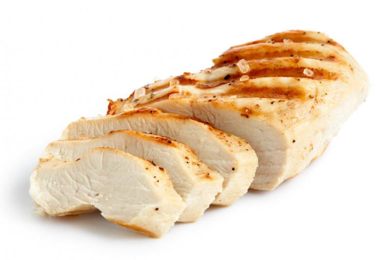 Come preparare il pollo al vapore