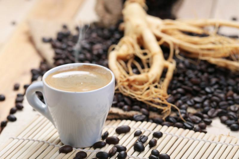 Come preparare un buon caffè al ginseng
