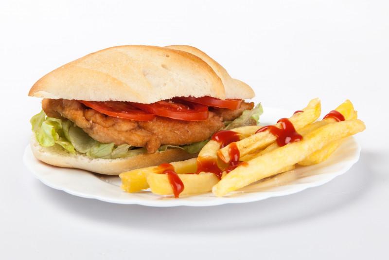 Le migliori salse per hamburger