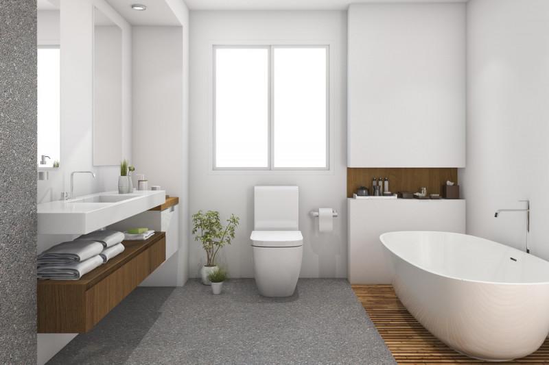 Come eliminare l 39 odore di fogna dal bagno tutto per casa - Odore di fogna in bagno quando piove ...