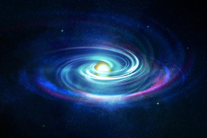 Come spiegare la teoria del Big Bang ai bambini