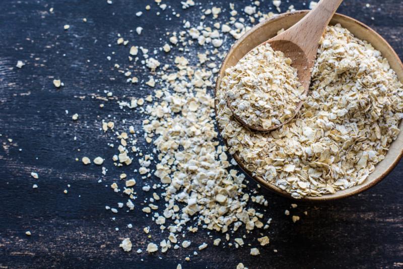 10 idee per cucinare con la crusca d'avena