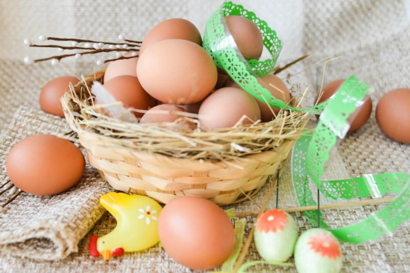 Come fare se le chiare d'uovo non si montano