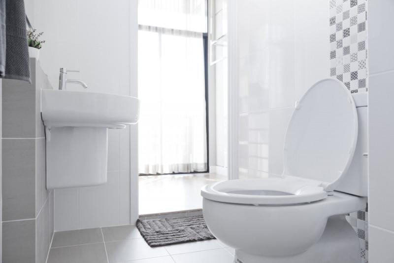 Come avere la tazza del wc sempre bianca