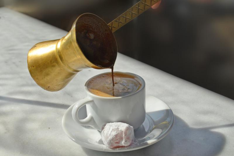5 bevande della tradizione greca