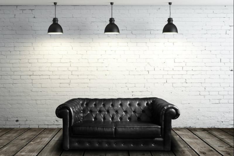 Come pulire un divano in ecopelle