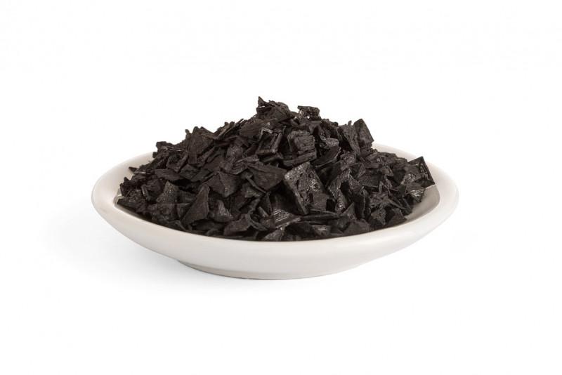 Come usare il sale nero di Cipro