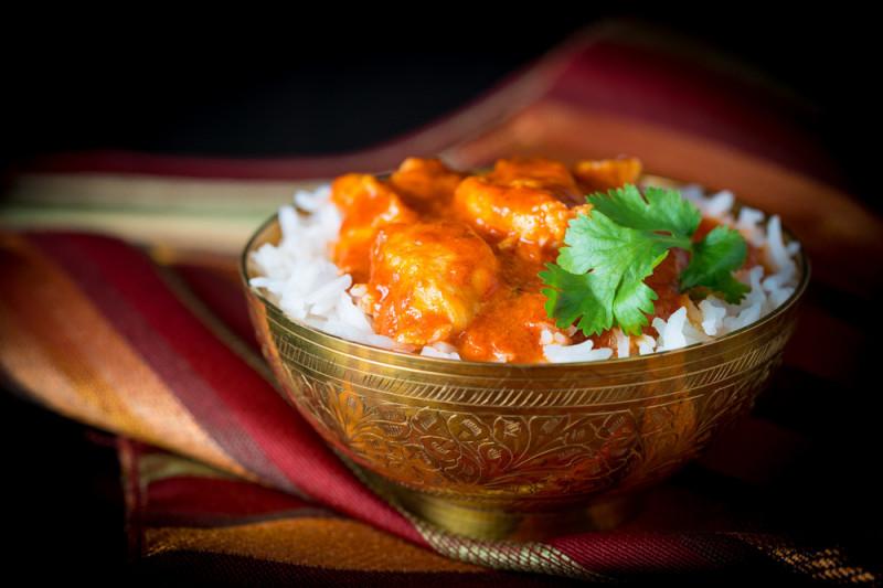 5 modi per condire il riso basmati
