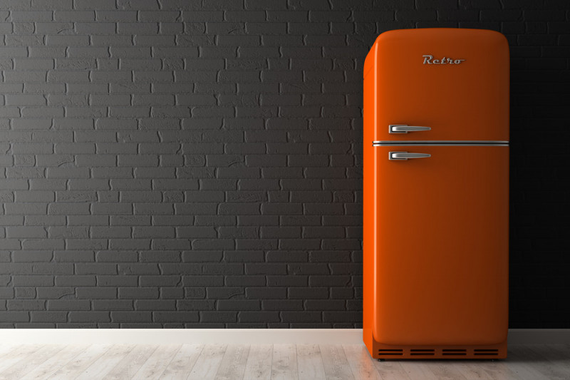Come regolare la temperatura del frigorifero