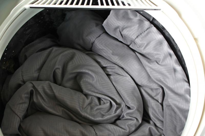 free shipping 5ba3d 84bdb Come lavare il piumone in lavatrice | Tutto per Casa