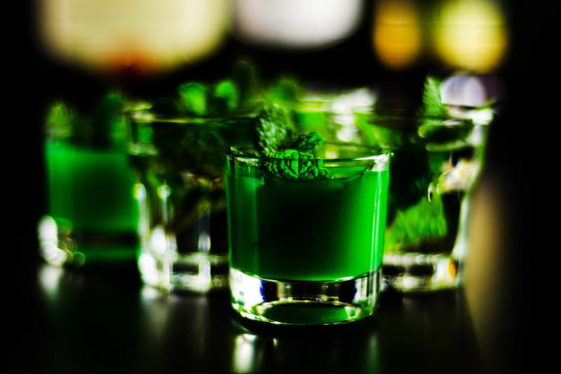 Come fare un liquore alle erbe