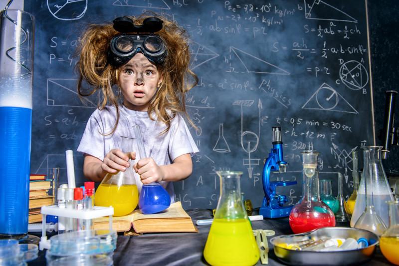 Estremamente 3 esperimenti scientifici da fare con i bambini | Viva la Scuola XK59