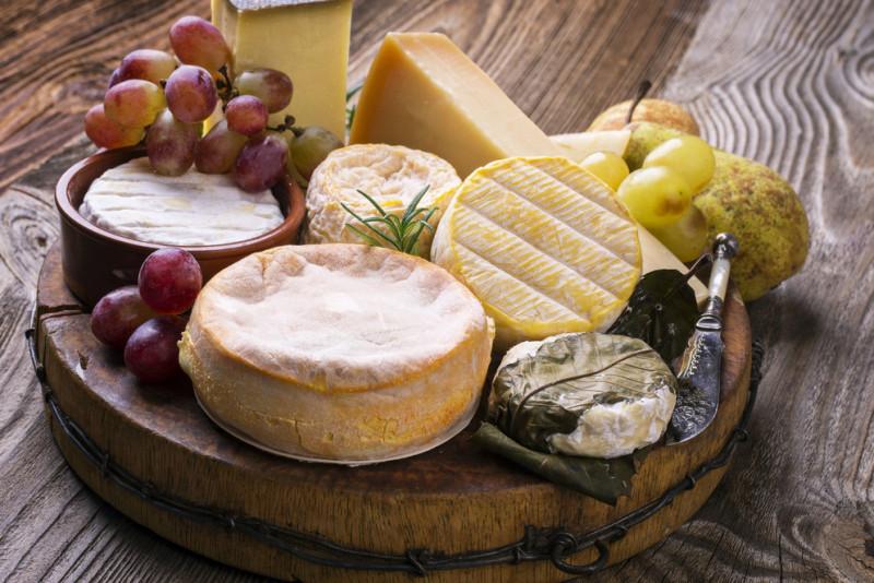 I migliori formaggi da fare alla piastra