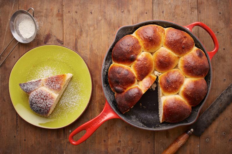 Come farcire il pan brioche