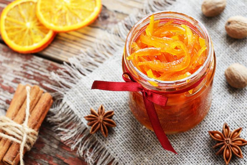 Come preparare la frutta candita in casa