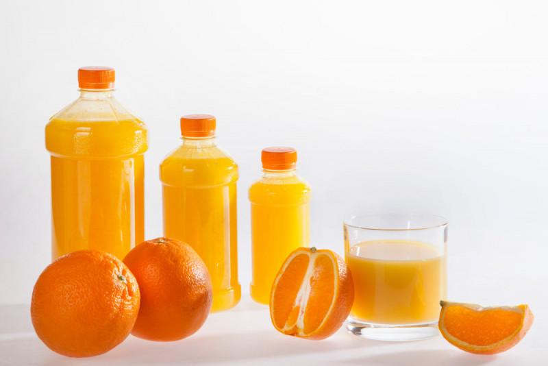 Come preparare una buona spremuta d'arancia