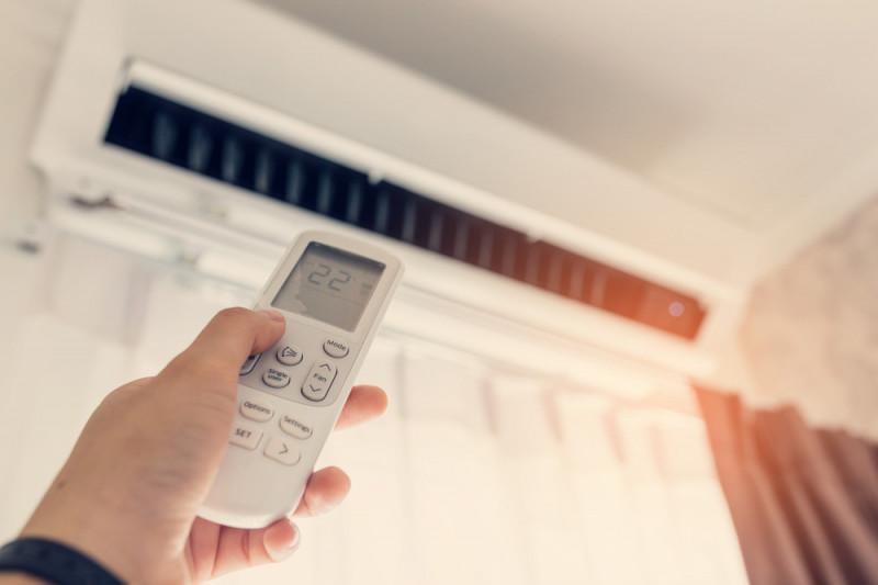 Come utilizzare il climatizzatore in inverno