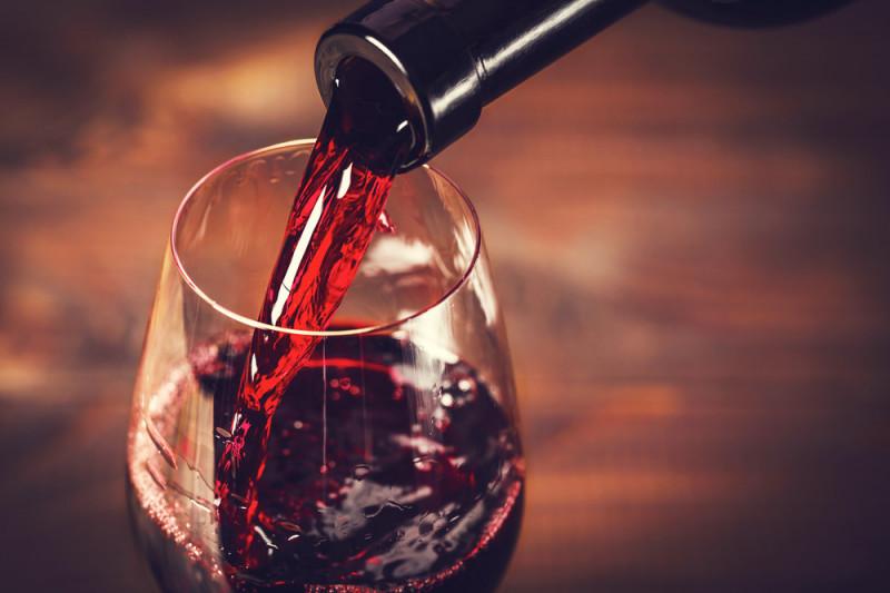 i 5 migliori vini rossi francesi