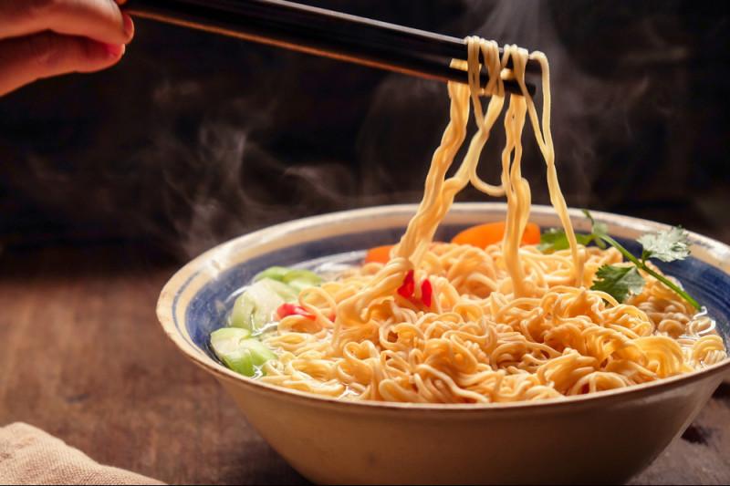 3 condimenti per i noodles